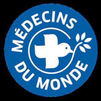 Logo du groupe Médecins du Monde